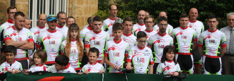 Etoile Cycliste de Marcigny